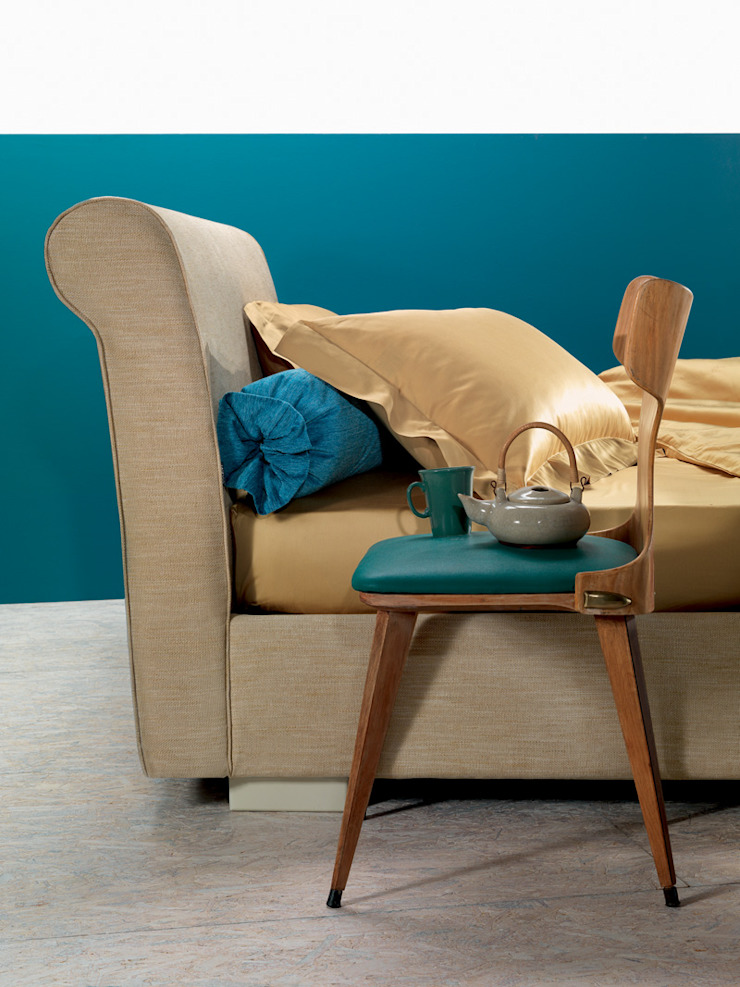 класичний  by OGGIONI - The Storage Bed Specialist, Класичний