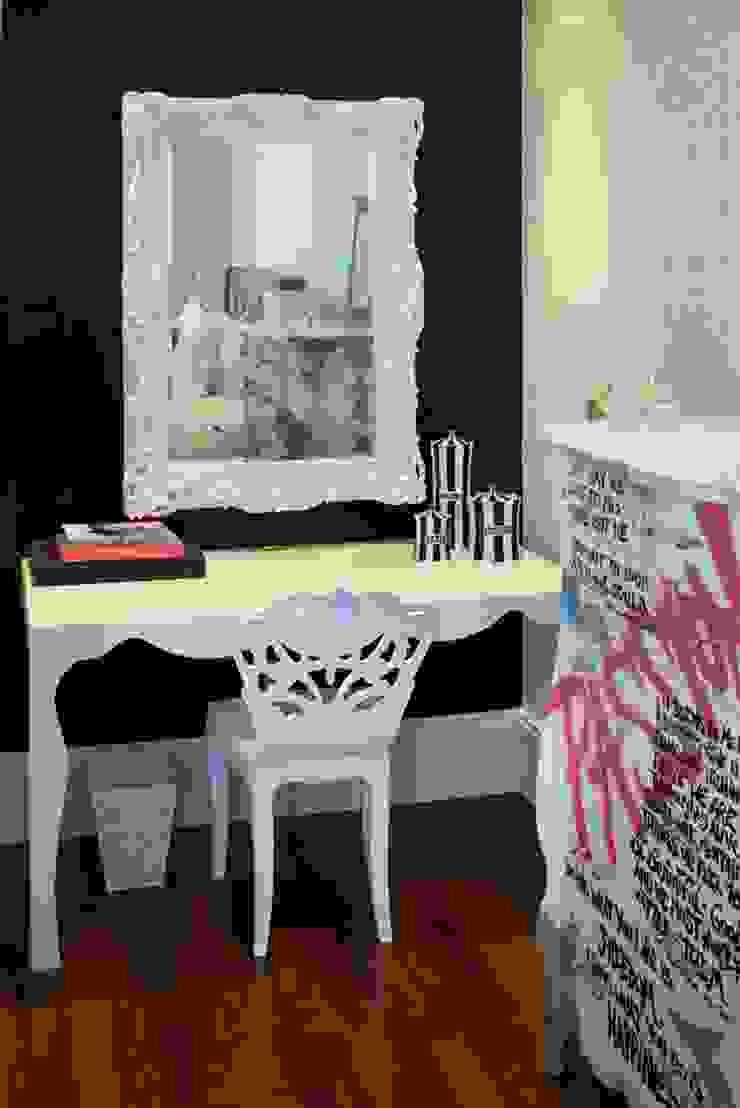 Aksesuarlar Modern Yatak Odası Hilal Tasarım Mobilya Modern