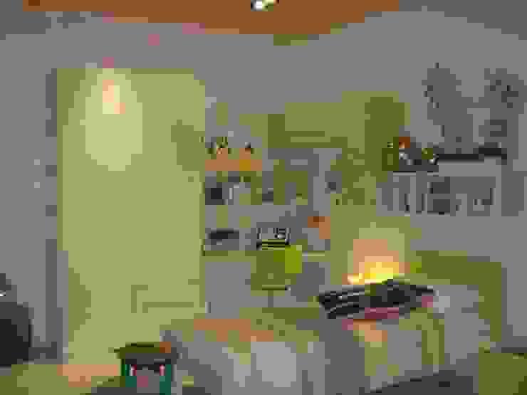 Genç Odası Modern Çocuk Odası Hilal Tasarım Mobilya Modern