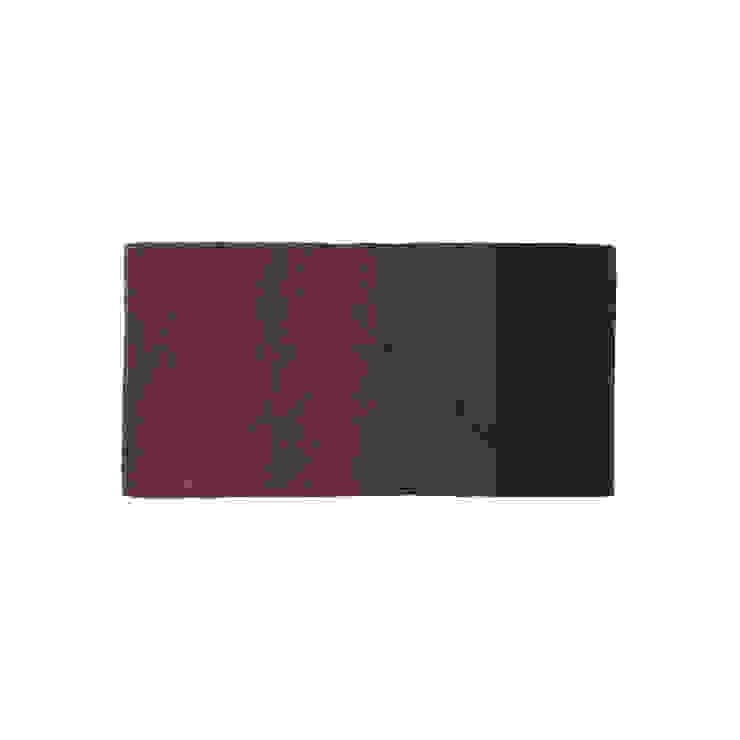 Rug MINILOOP Brown por Korkrugs Moderno