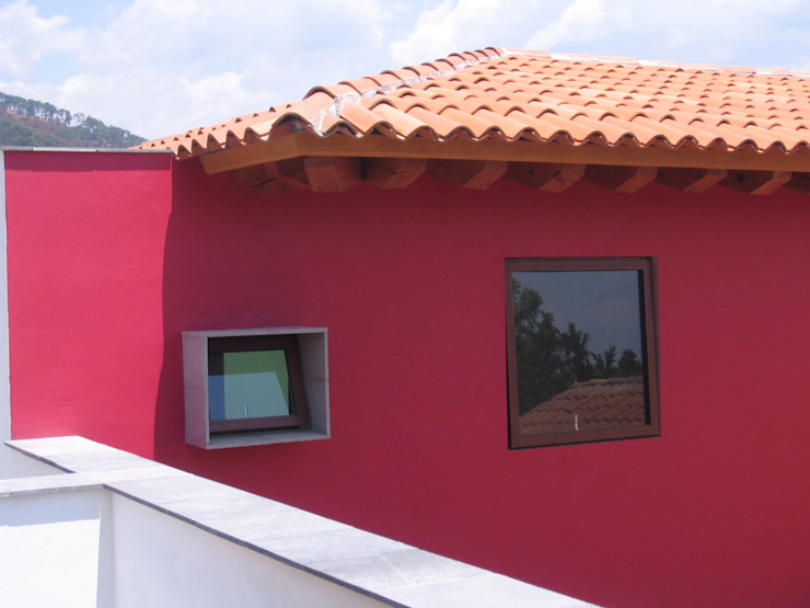 Windows by Productos Cristalum , Modern Aluminium/Zinc