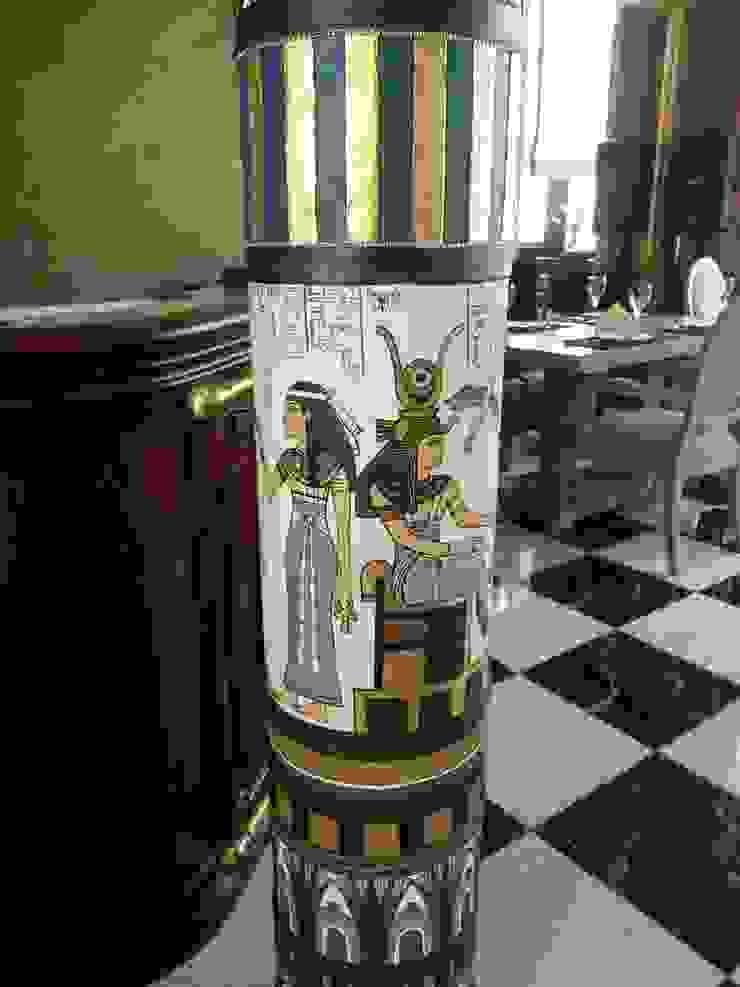 кафе нефертити Столовая комната в классическом стиле от Абрикос Классический