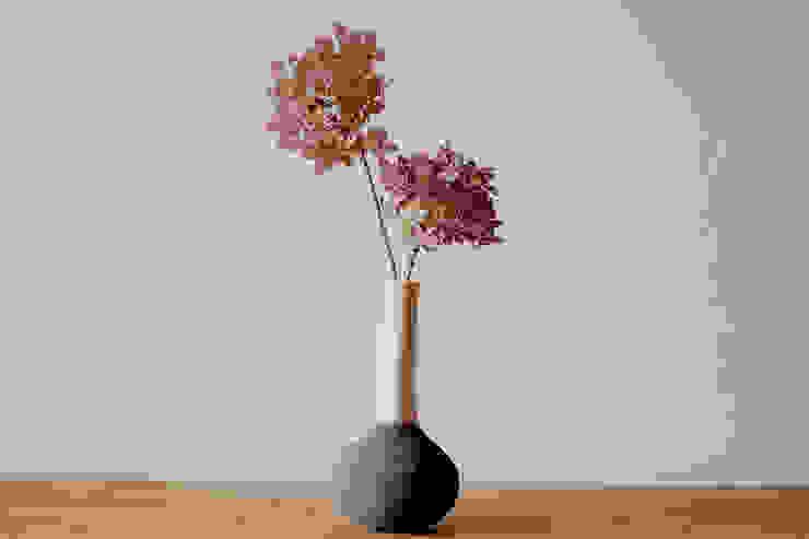 por Björn Knorr - Holzkunst Moderno Madeira Acabamento em madeira