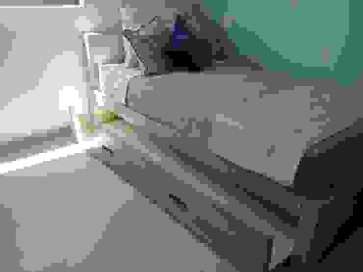 Bedroom by Bianco  Diseño