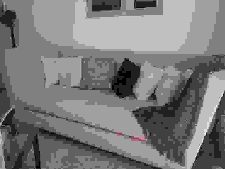 Sala Lennor de Bianco Diseño Moderno