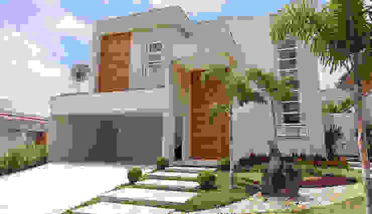Casas modernas: Ideas, diseños y decoración de Moran e Anders Arquitetura Moderno