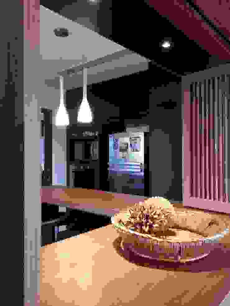 APARTAMENTO VILA MADALENA Cozinhas modernas por Bloch Arquitetos Associados Moderno