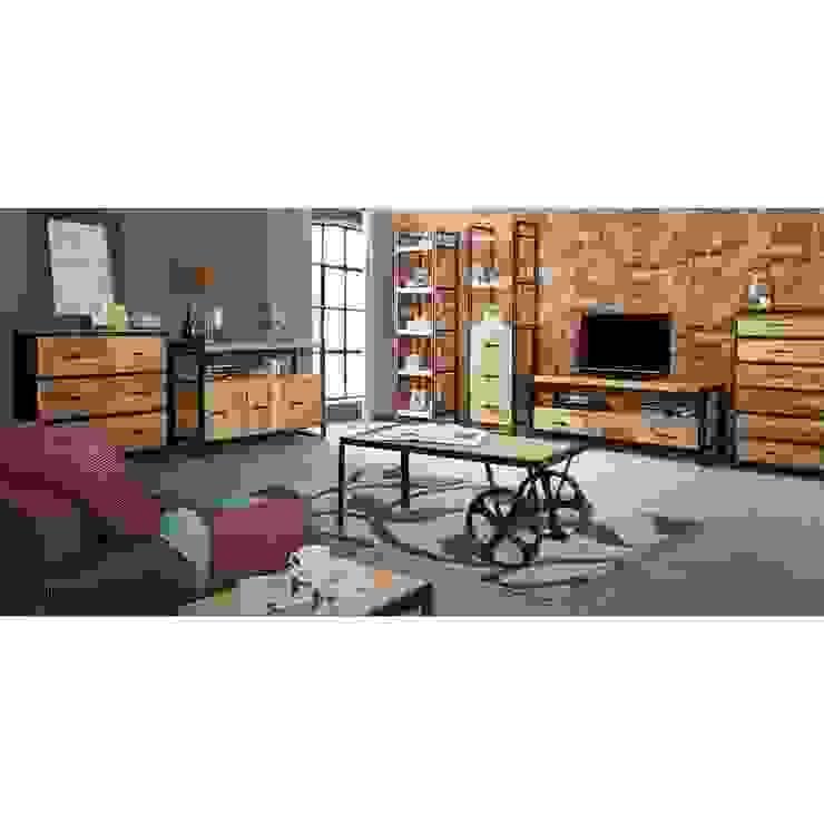 Living room by Bonsoni.com,