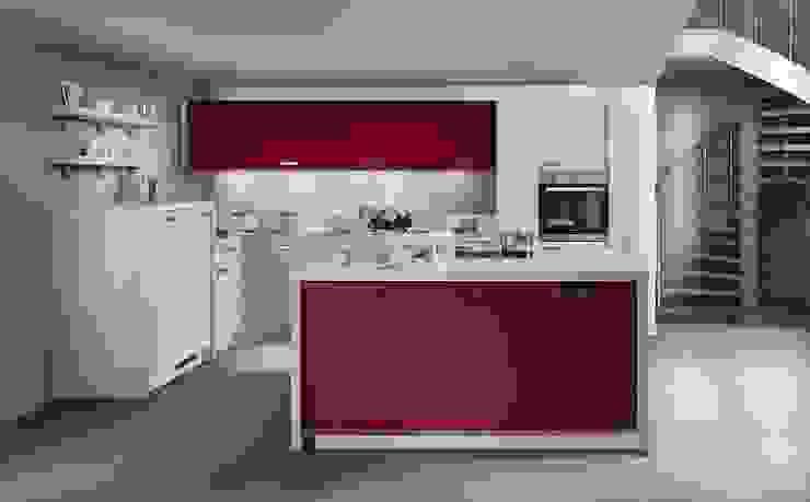 Dirmann Möbel&Küchen 廚房收納櫃與書櫃