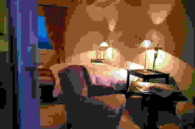 Klassische Schlafzimmer von Anna Paghera s.r.l. - Interior Design Klassisch