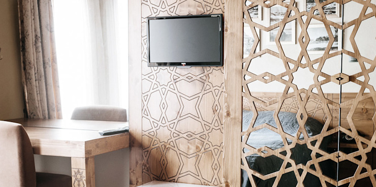 Kum Butik Otel Modern Oteller Bilgece Tasarım Modern