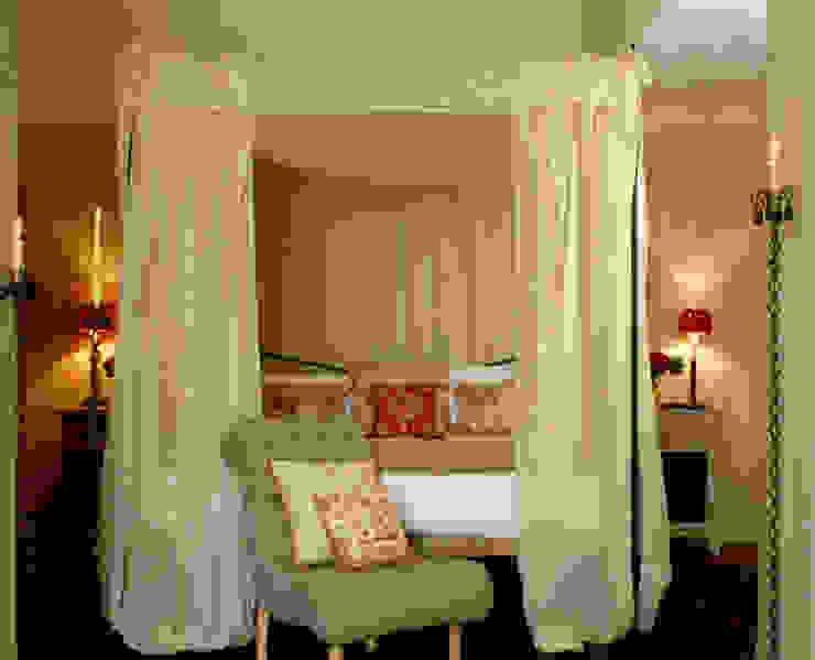 Спальни в . Автор – Anna Paghera s.r.l. - Interior Design