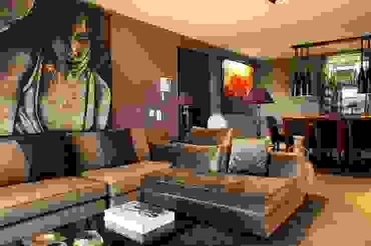 Casa em Open Space por Pureza Magalhães, Arquitectura e Design de Interiores Moderno