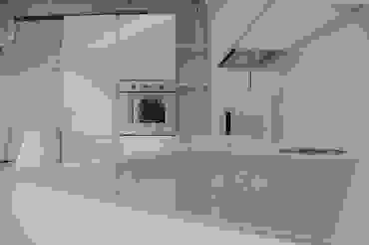 Kitchen by Mangodesign,