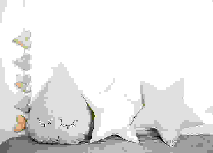 Produkty od Ohmama - inspiracje mamy Skandynawski