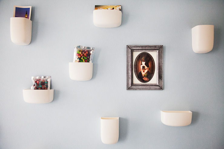 Alessandro Corina Interior Designer Mediterranean style bedroom