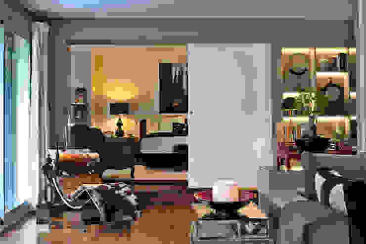 Apartamento em Cascais por Pureza Magalhães, Arquitectura e Design de Interiores Moderno