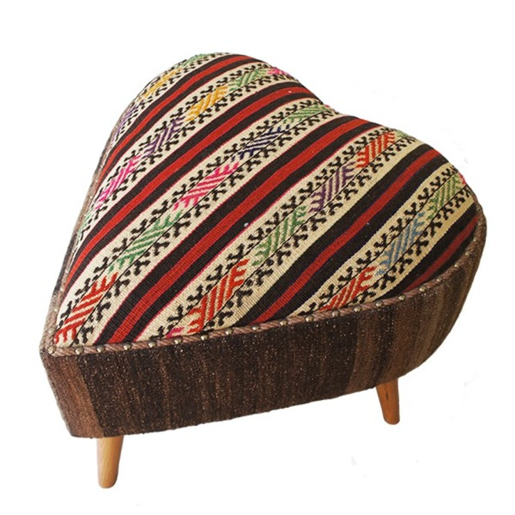 Ottoman Furniture DJEM Rustik