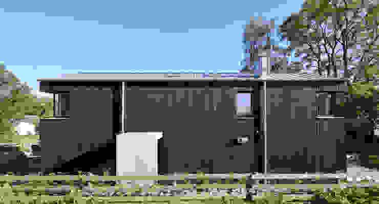 Eingangssituation von Möhring Architekten Modern