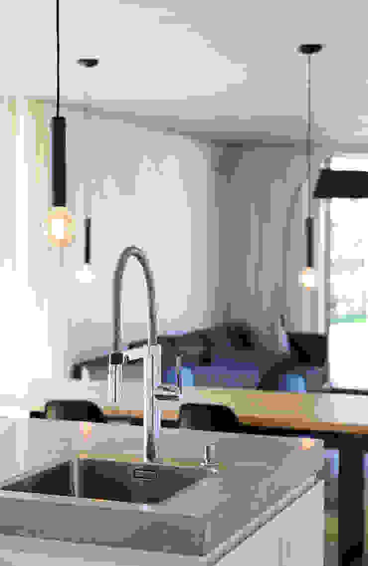 Kücheninsel Moderne Küchen von Möhring Architekten Modern