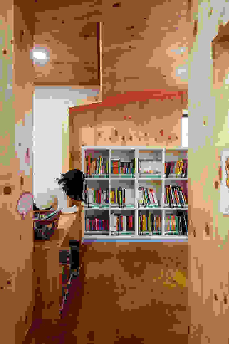 동대문 어린이 도서관 by (주)유타건축사사무소 모던 코르크