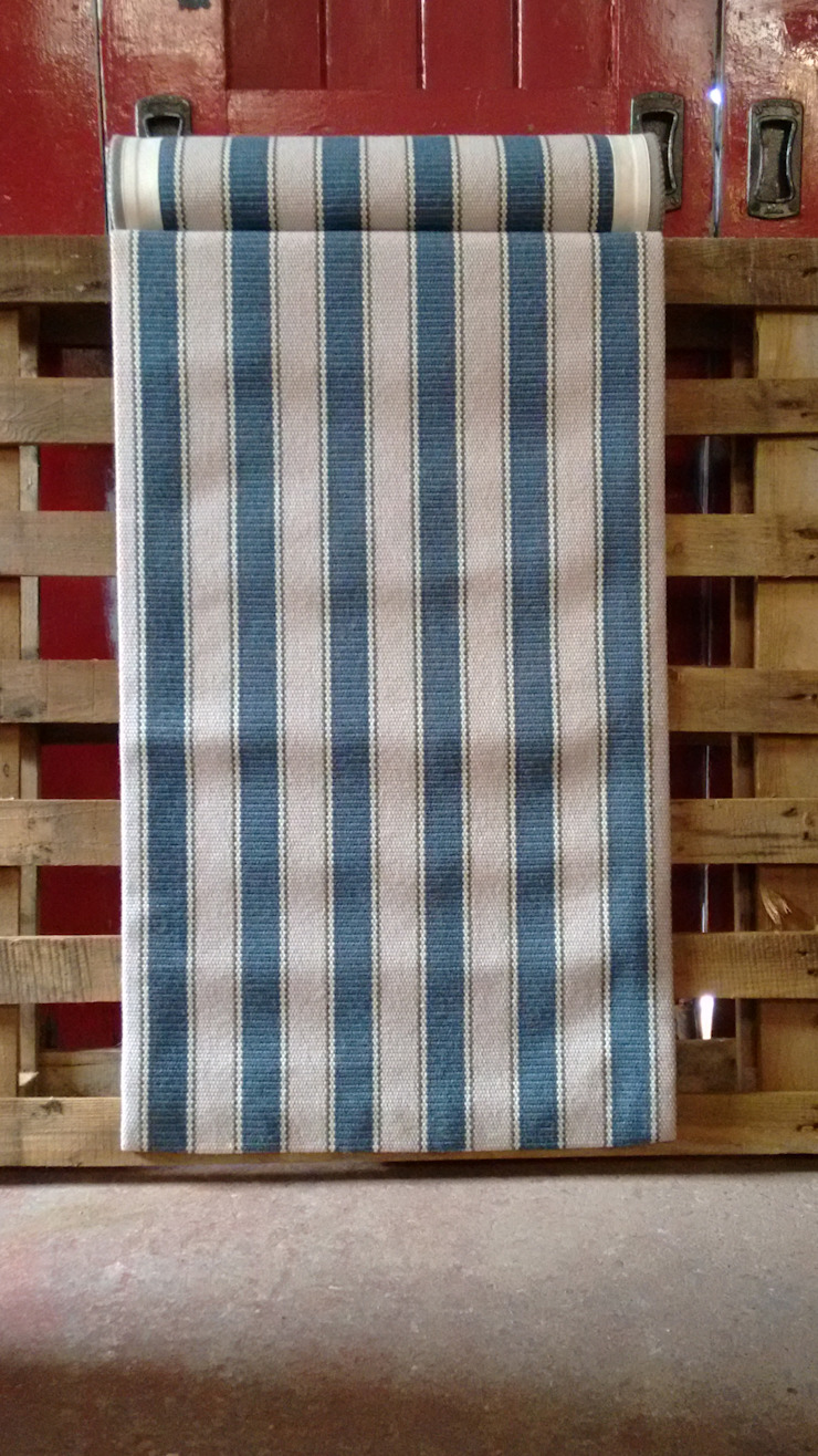 Amersham Runner Fleetwood Fox Ltd Walls & flooringCarpets & rugs Wool Blue
