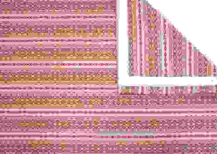 Fairfax Rug Fleetwood Fox Ltd Walls & flooringCarpets & rugs Wool Multicolored