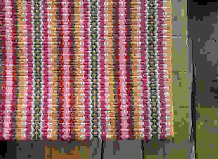 Felixstowe Doormat Fleetwood Fox Ltd Walls & flooringCarpets & rugs Wool Multicolored