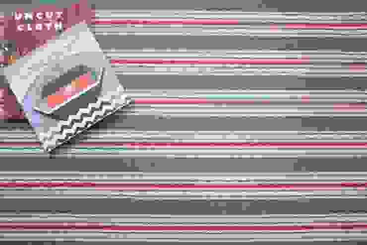 Peyton Rug Fleetwood Fox Ltd Walls & flooringCarpets & rugs Wool Blue