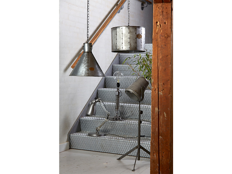industrial  by Seart, Industrial