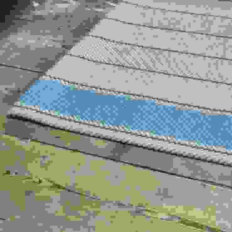 Runswick Rug Fleetwood Fox Ltd Walls & flooringCarpets & rugs Wool Blue