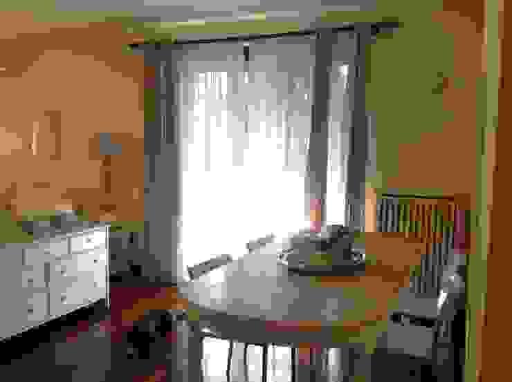 Столовая комната в . Автор – Simona Carcano,