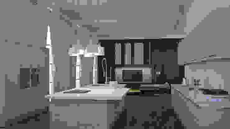 Amoblamientos Reno de Katz - estilo&diseño Moderno