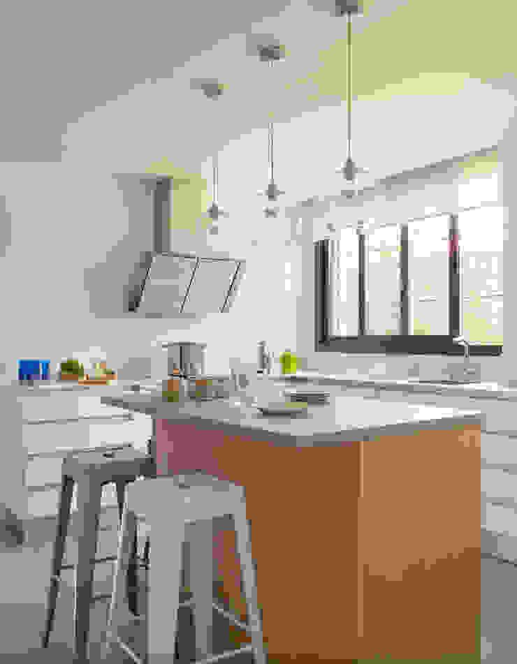 BELEN FERRANDIZ INTERIOR DESIGN Ausgefallene Küchen