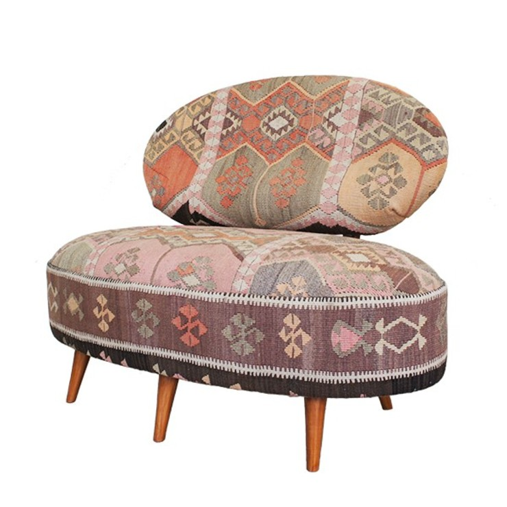 DJEM – Sofas & Armchairs: modern tarz , Modern