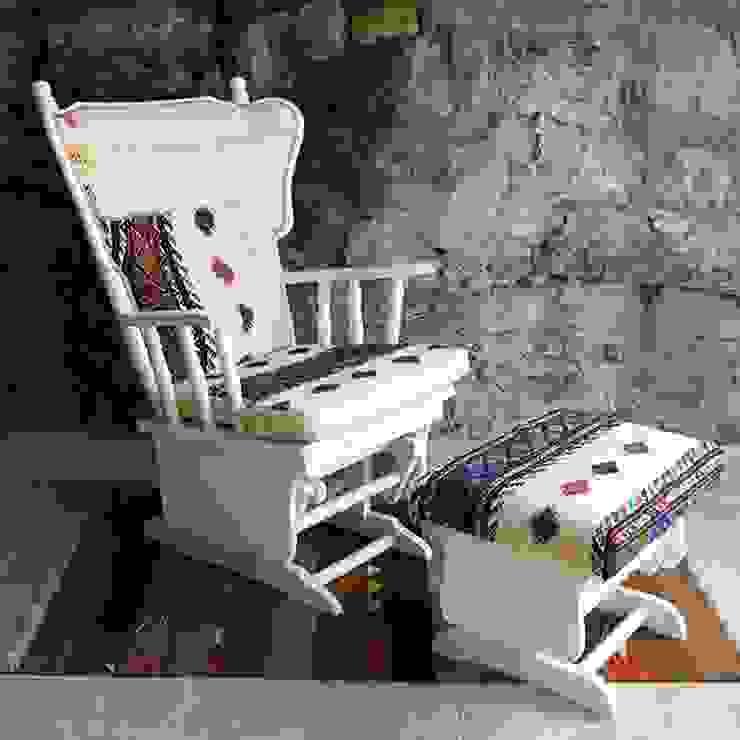 DJEM – Chairs: modern tarz , Modern