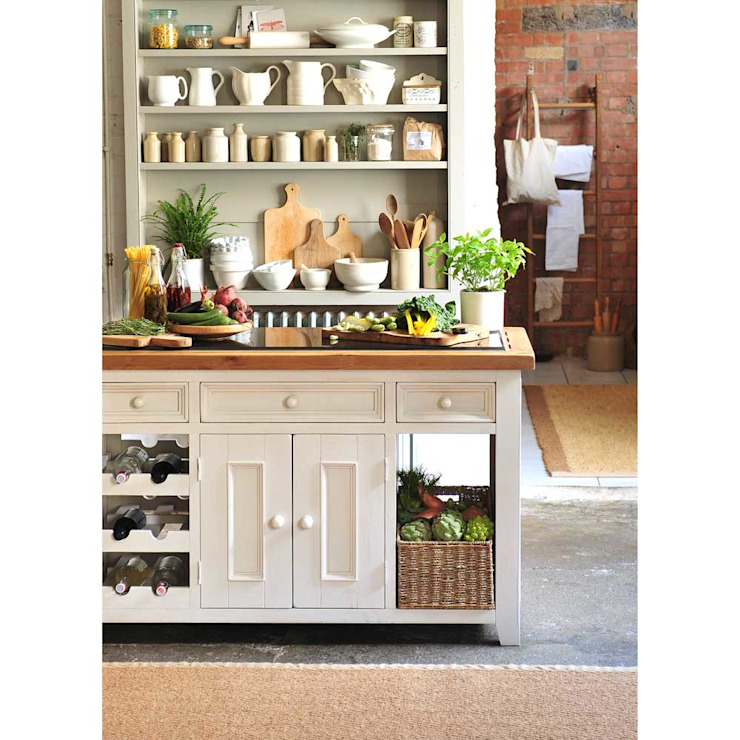 Kitchen by The Cotswold Company,