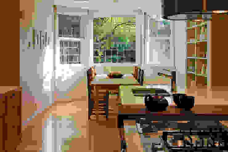 Paula Herrero | Arquitectura Modern kitchen