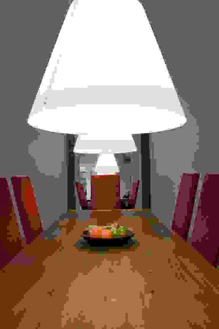 Paula Herrero | Arquitectura Modern dining room