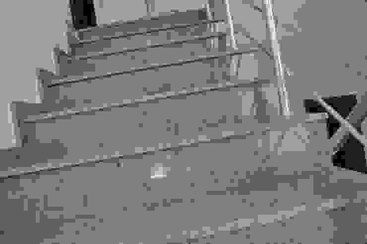 Ege Mermer Granit Couloir, entrée, escaliers modernes