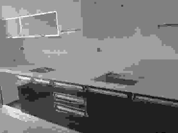 Tezgah & Banko Modern Mutfak Ege Mermer Granit Modern