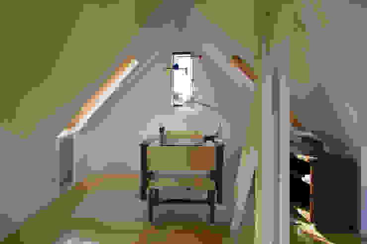 Paula Herrero | Arquitectura Modern living room