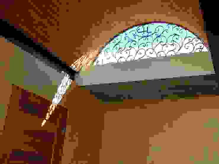 Anexo Castellana Balcones y terrazas coloniales de Arq Mobil Colonial