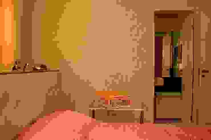 Na Lupa Design Camera da letto in stile classico