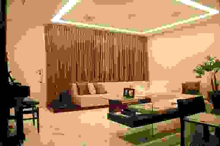 Na Lupa Design Living room