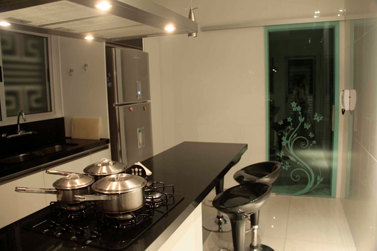 Na Lupa Design Cucina in stile classico