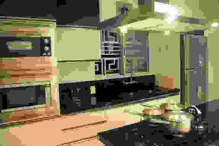 Na Lupa Design Kitchen