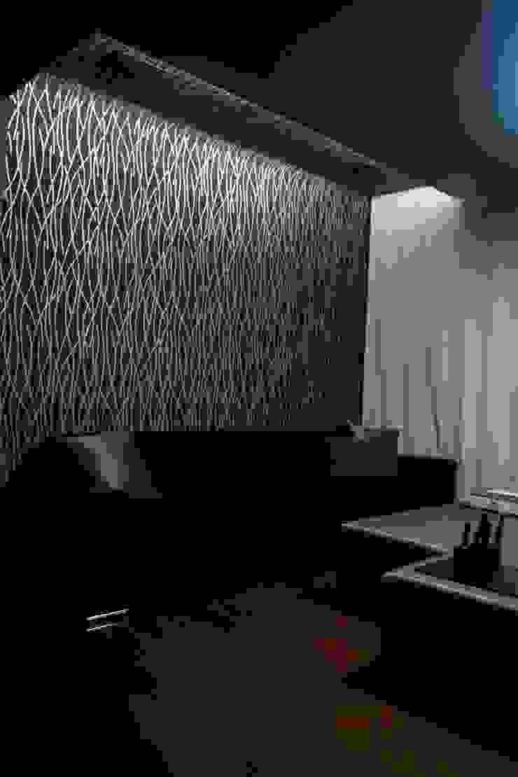 Na Lupa Design Sala multimediale in stile classico