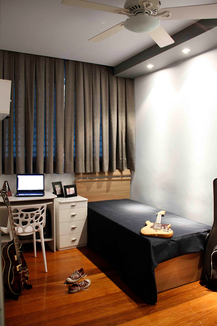 Na Lupa Design Classic style bedroom