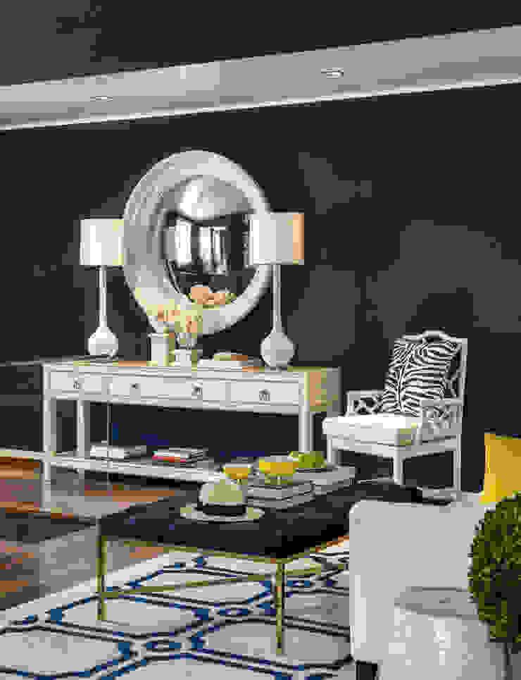 Modern Living Room by Prego Sem Estopa by Ana Cordeiro Modern